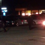 Shots Fired In Parking Lot Of Bay Ridge Plaza
