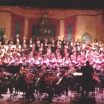 Annapolis Chorale: A Celebration Of Christmas