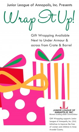 Gift Wrap_Wrap It Up Poster