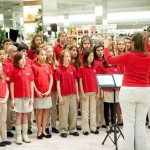All Children's Chorus To Perform At AACC