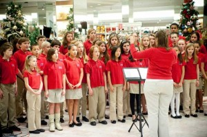 All Children's Chorus of Annapolis to celebrate 15 years at Fado