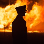Mule &#8216;Dies&#8217; In Large Fire At US Naval Academy