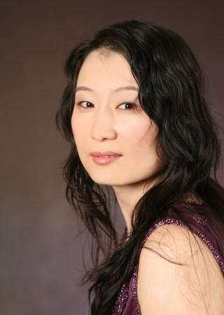 Jennifer Huang pic