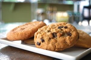 Roundz Cookies
