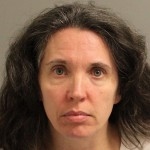 Annapolis Woman Charged With Conspiracy To Commit Murder