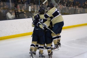 Army-Navy Hockey Selling Out