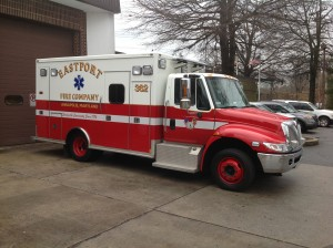 Eastport Ambulance