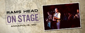 Cyber Monday — Rams Head Tickets!