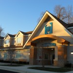 Anne Arundel Medical Center Opens Hackerman-Patz House