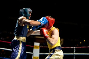 USNA Brigade boxing championships this Friday