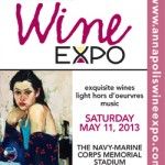 The Annapolis Wine Expo Is Almost Here