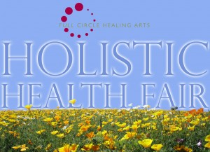 Clear The Calendar For WRNR's Holistic Health Fair
