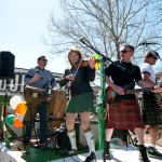 St. Patrick's Day Parade A Huge Success