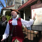 Free Historic Walking Tour From Annapolis Tours