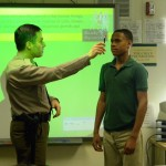 MSP Teaches Summit School 7th Graders About Drinking & Driving