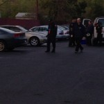 Annapolis Police Investigating A Body Found Shot In Condo Parking Lot