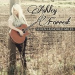 Crofton's Ashley Forrest Releases Album