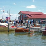 26th Antique & Classic Boat Festival Comes To CBMM June 14-16