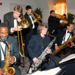 Olney Big Band New To CBMMs July 6 Big Band Night