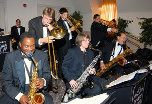The Chesapeake Bay Maritime Museum in St. Michaels welcomes The Olney Big Band to its waterfront campus for this year's July 6 Big Band Night and fireworks. The performance takes place from 7-10pm at the historic Tolchester Beach Bandstand, followed by St. Michaels' fireworks. Guests are invited to bring chairs, picnics, and blankets, with food and non-alcoholic beverages available on campus. The rain date for the event is July 7. Proceeds benefit the children and adults served by CBMM's educational, boat restoration, and exhibit programs. For more information, visit www.cbmm.org or call 410-745-2916.