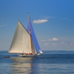 Elf Classic To Sail From EYC