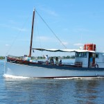 River Cruises At CBMM Begin May 25th