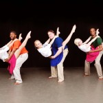 AACC Dance Company Presents: Spring Migration