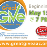 It&#8217;s Good To Give&#8211;Do It At The Great Give