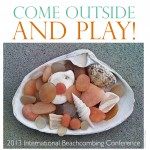 Beachcombing: Come Outside &#038; Play!