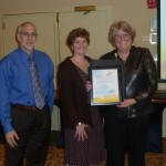 The Arc Recognizes Nancy Luttrell