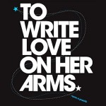 To Write Love On Her Arms Benefit Concert At Jammin&#8217; Java