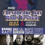 Chesapeake Bay Blues Fest Sets Record