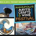 The Annapolis Arts &#038; Crafts Festival Featuring Maryland Wines