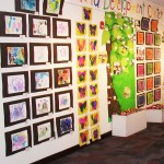AACC&#8217;s Youngest Artists On Display