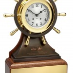 Chelsea Clock Creates Trophy For Annapolis-Newport Race