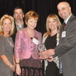 AACC Wins State Awards Of Excellence