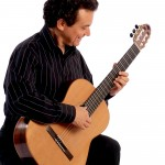 World Renowned Guitarist To Perform At St. John's College