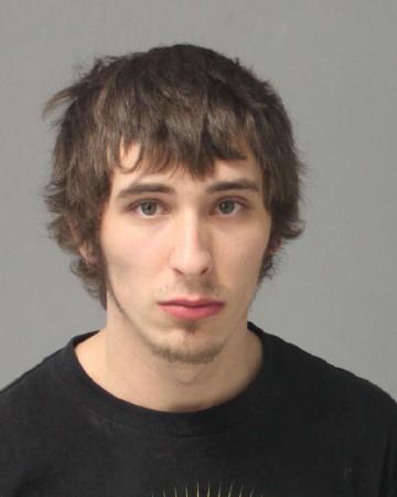 Matthew Permenter, 18