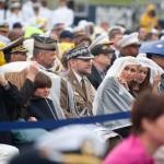 US Naval Academy Graduation 2013