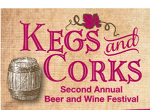 Maryland Wine At 2nd Annual Kegs And Corks Beer & Wine Festival