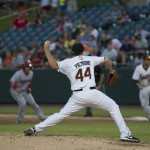 Baysox Roll Into Second Place