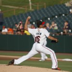 Baysox And Squirrels Suspend In Extra Innings