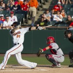 Baysox rally in ninth for win
