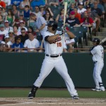 Baysox Drop Series To B-Mets