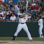 Baysox Drop Series To B-Mets