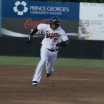 Wright Powers Past Erie For 10th Win