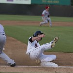 Baysox Rally But Come Up Short