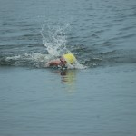 Faces Of The Great Chesapeake Bay Swim 2013