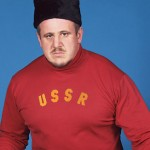 Pro Wrestler Nikolai Volkoff Appearing At Baysox This Week