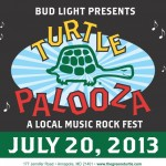 Turtle-Palooza Coming To Annapolis
